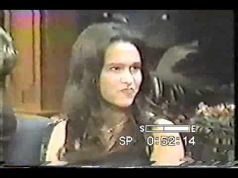 Jennifer Love Hewitt Tonight February 1996
