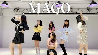 GFRIEND (여자친구) - MAGO Dance Cover by Nebula Official