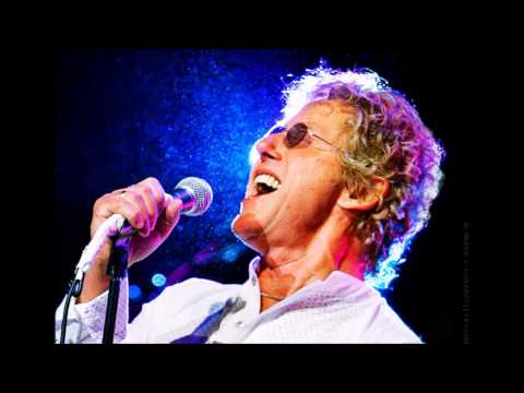 Roger Daltrey - Born To  Sing Your Song