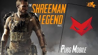 PUBG MOBILE l IMPROVED GAMEPLAY ? l ShreeMan LegenD
