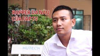 Thái Vũ FAP TV: Từ rapper da nâu đến diễn viên hài cực duyên
