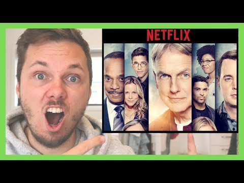 How To Watch NCIS On Netflix 🥇[100% Working!]