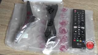 видео LG 32lj610v отзывы