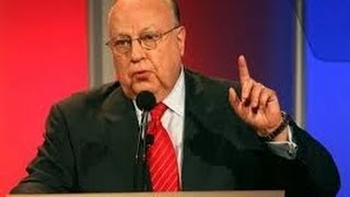 If You Attack Fox News Head Roger Ailes, Prepare For War
