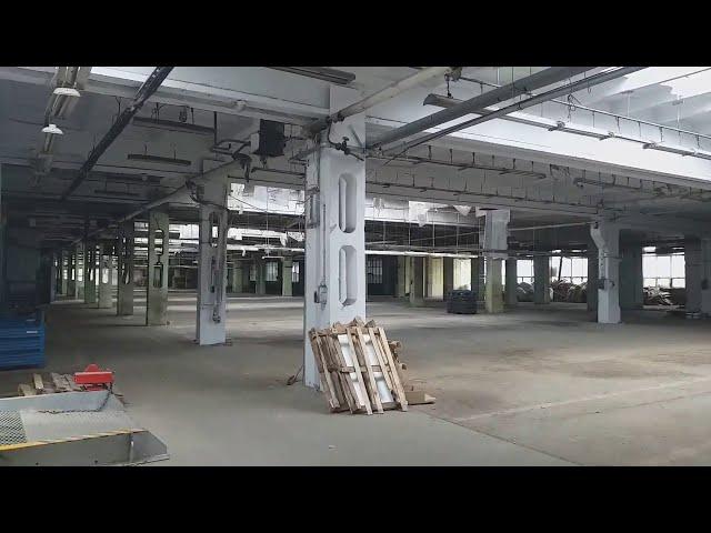 Wynajme hale przemyslową - Szczecin i okolice