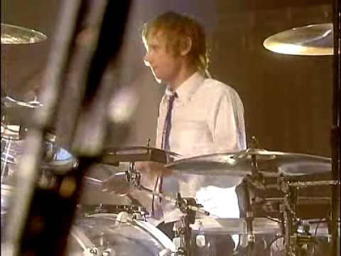 Muse - Map Of The Problematique (Live at AOL Sessions in 2006) [HQ]