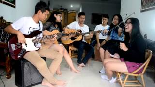 You are my everything - Glenn Fredly ( Cover )