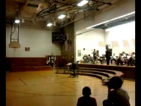 Lima north middle school concert