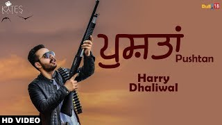 Pushtan Harry Dhaliwal Ft. Mappi | New Punjabi Song 2018 | Kytes Media