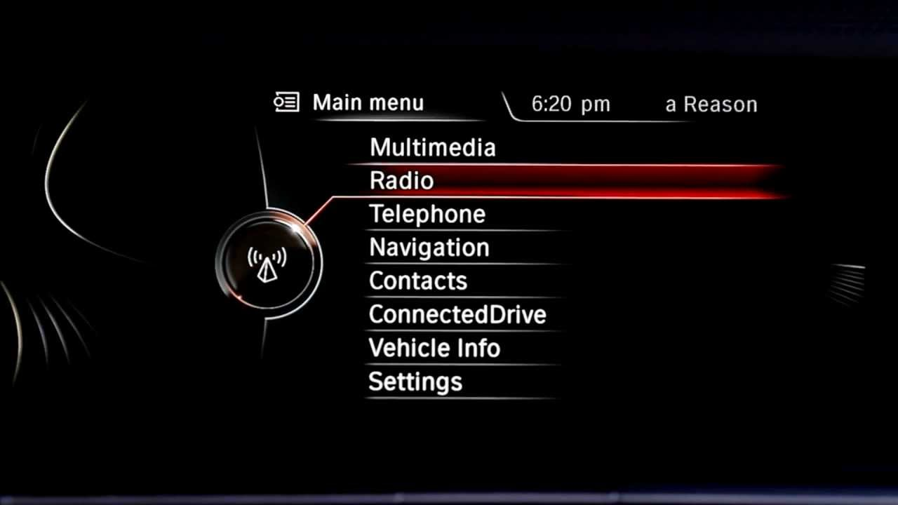 Bmw Hd Radio Youtube Waves Diagram Free Engine Image For User Manual Download