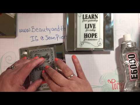 NEW Dollar Tree DIY - $9.00 Home Decor