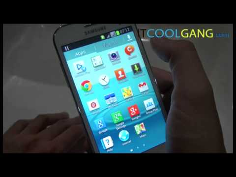 IT Review Clip : Samsung Galaxy win Duos (Thai language)