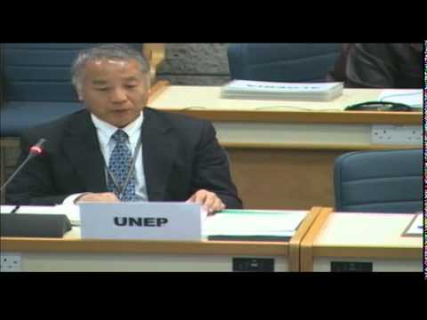 UNEP/DELC: Access to Information Policy Dialogue