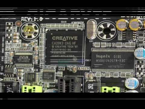 COMPUTEX 2011 - CREATIVE TECHNOLOGY LTD
