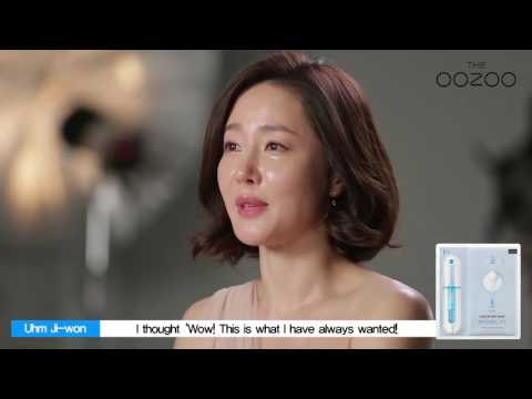 THE OOZOO Celebrities Interview UHM JI WON ENG