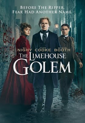 The Limehouse Golem Trailer 1 2017 Movieclips Trailers Youtube