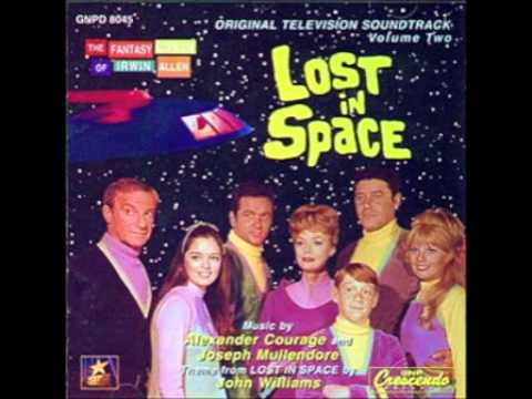 Lost In Space by Alexander Courage (1965)