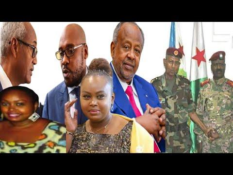 Wararki ugu dambeeyay Xaladda ay dadka iyo dalaka Djibouti kunoolyihin iyo qoyska rer geele oo...