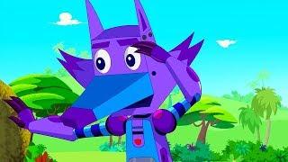 Eena Meena Deeka | Robot Bhukad | Funny Cartoon Compilation | Videos For Kids Videos For Kids