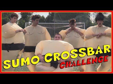 SUMO CROSSBAR CHALLENGE EPICA
