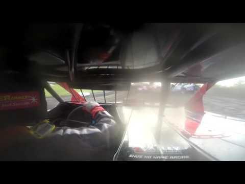 NCR Sportmod Heat 6/25/15