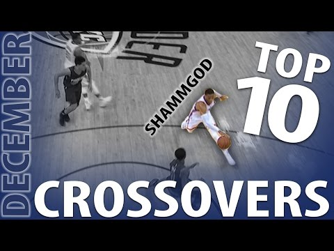 Top 10 Crossovers and Handles of December