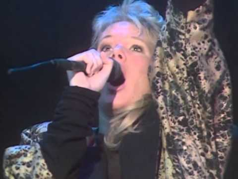 Letitia Dean & Paul Medford  Something Outa Nothing  video