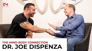 Dr. Joe Dispenza - The Mind-Body Connection
