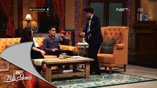 Ini Talk Show - Penyadapan Part 3/5 - Maia Estianty Pernah Ditawarin Nyadap Telepon