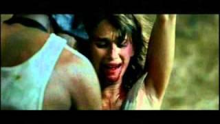 Rojo Sangre [Trailer]