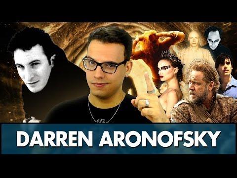 Biografia: Darren Aronofsky - Cala Boca, Ricardo! 34