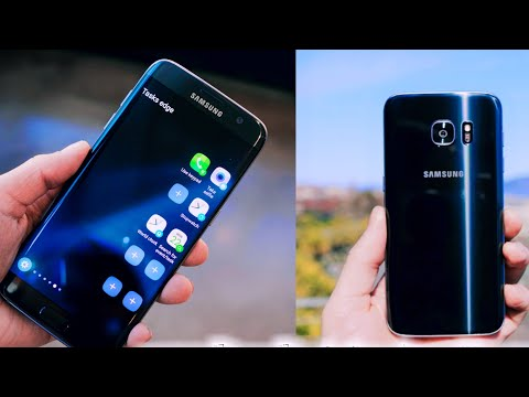 Download MP3 MP4 Galaxy S7 S7 Edge And A Series 2017 Android Pie