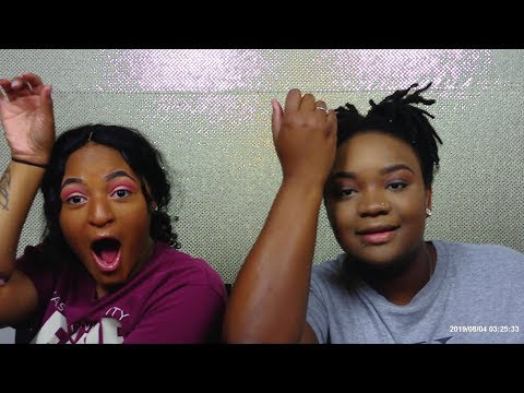 Hilarious Makeup  Swap Challenge w/ My Sister | _perfectly beautiful thumbnail