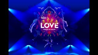 Video Beatles Love Las Vegas download MP3, 3GP, MP4, WEBM, AVI, FLV Juli 2018