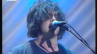 Black Rebel Motorcycle Club - Love Burns - Rock