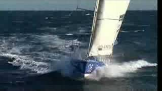 Vendée Globe 2008 - Bande annonce sur TV Vendée