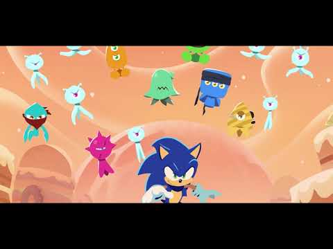 Sonic Colors: Rise of the Wisps - Official Trailer