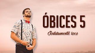 JOSEFCA - JODIDAMENTE LOCO [VIDEOCLIPOFICIAL/ ÓBICES #5]