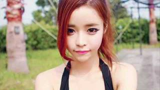 Song Ah Ri ulzzang