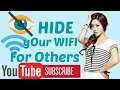 Hide your wifi for others (Bangla)