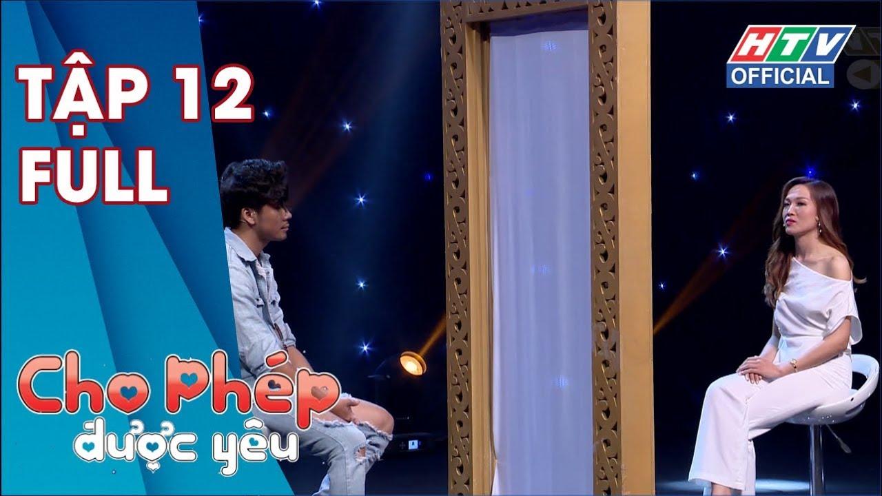 image CHO PHÉP ĐƯỢC YÊU | MC Hồng Phương cần một người đàn ông của gia đình | CPDY #12 MÙA 2 FULL