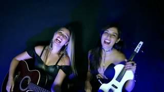 Letícia e Vanessa- Largado às Traças (Zé Neto e Cristiano)