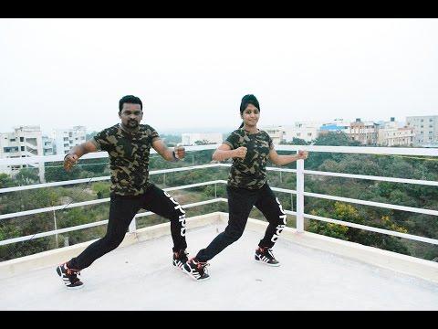 Da Da Ding | Nike add | Deepika Padukone | Zumba...