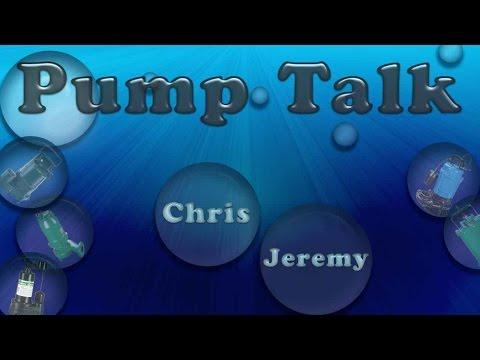 Pump Talk - Episode 2: Return of the Pump Talkers