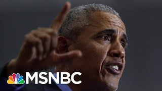 Valerie Jarrett: Obama's Message Was This Moment Is Different | Morning Joe | MSNBC