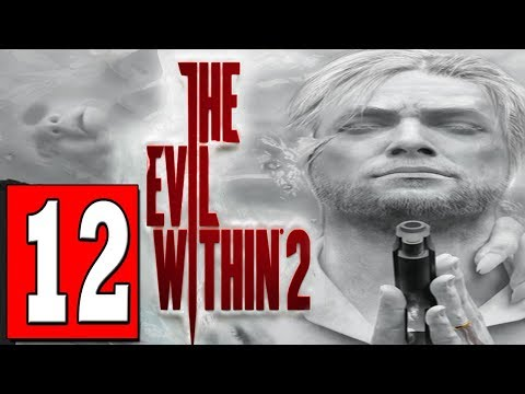 THE EVIL WITHIN 2 Walkthrough Part: CHAPTER 11 RECONNECTING / SIDE MISSION THE LAST STEP