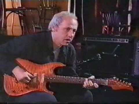 Mark Knopfler - Masterclass (Part 1)