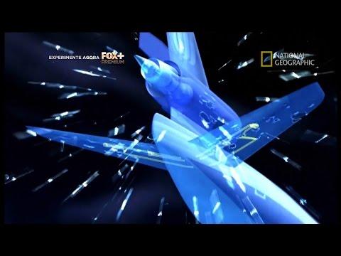 Segundos Fatais HD - Desastre Aéreo em Sioux City - Dublado