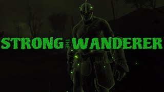 STRONG the WANDERER