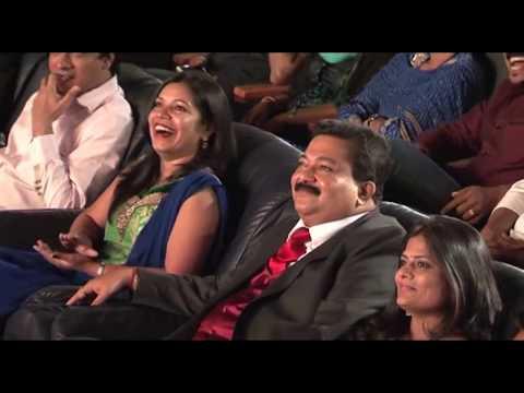 Dubai Dhoom Damaka 2013 - Part 5 Comedy with Krishna and Sudesh